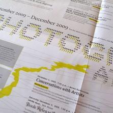 Photo Posters–Publication Design