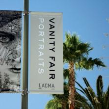 Vanity Fair–Exhibition Design