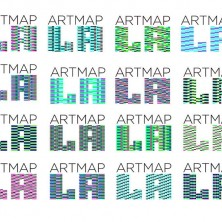 Artmap LA–Web Design