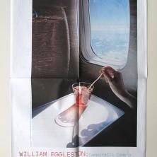 William Eggleston–Exhibition Design