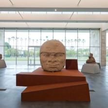 Olmec–Exhibition Design