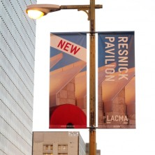 Street Banner Campaign