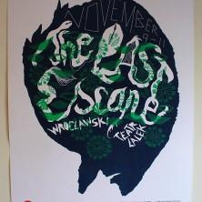 RedCat–Poster Design