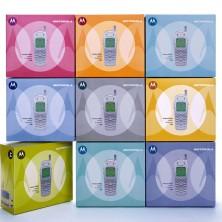 Motorola–Packaging Design