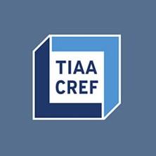 TIAA–Logo Design