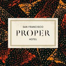 S.F. Proper Press Book